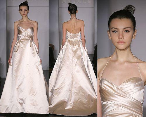 Brianne - Amsale Wedding Dresses, Amsale Wedding Gowns