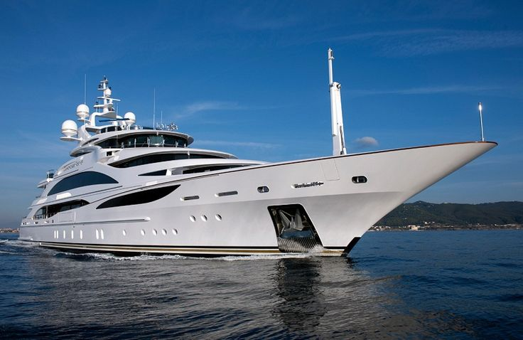 Diamonds Are Forever sold - Yacht Sales - SuperyachtTimes.com