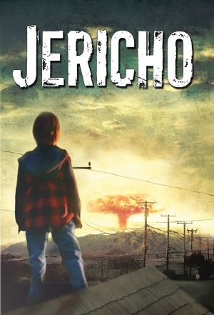 "Jericho. I used this series, in conjuction with Pat Frank's classic novel, ""Alas, Babylon"", as a way to introduce the themes of redemption and resilience. Excellent series. Recommended."