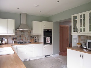 Dulux Cassics Graceful Green For The Home Paint
