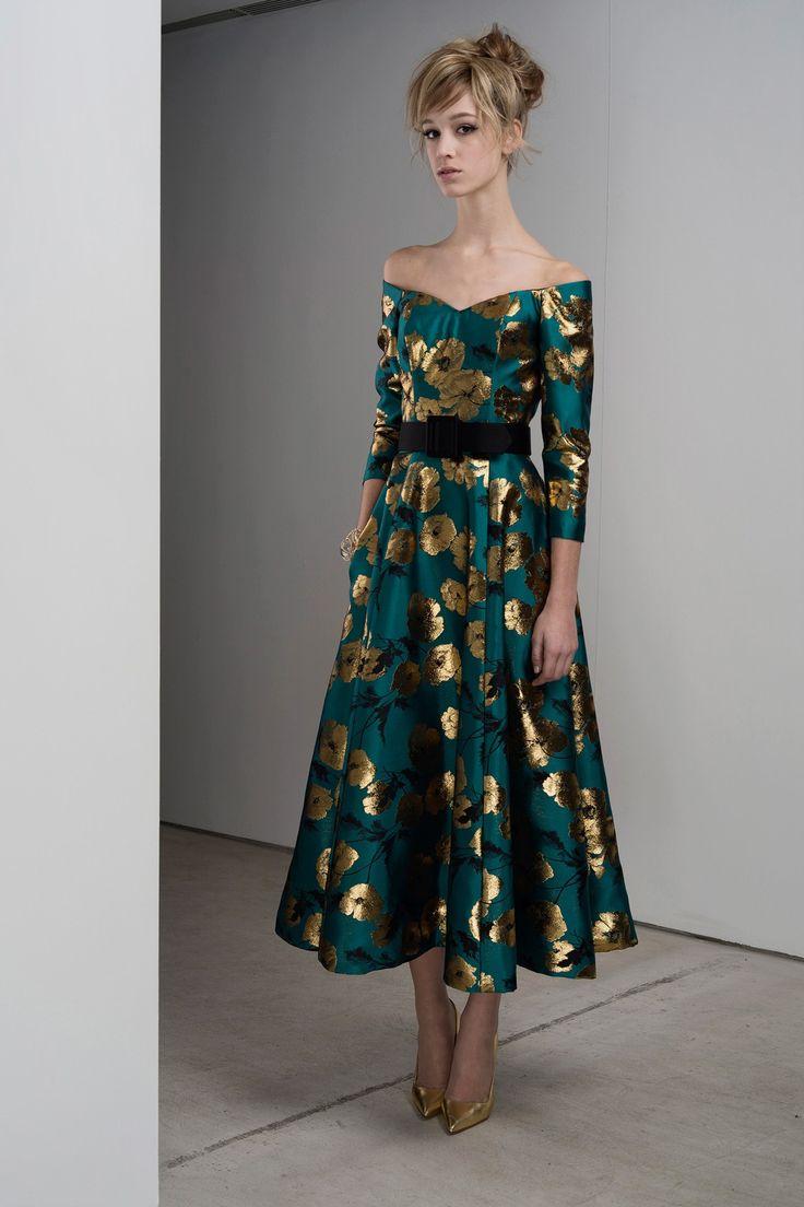 Barbara Tfank fashion collection, autumn/winter 2014
