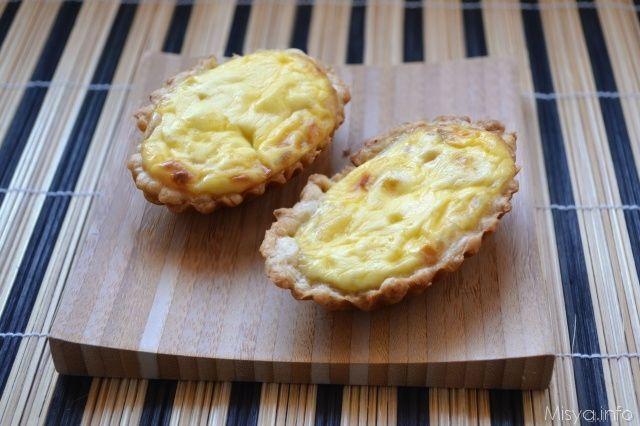 Quiche cipolle e feta. Scopri la ricetta: http://www.misya.info/2013/04/18/quiche-cipolle-e-feta.htm