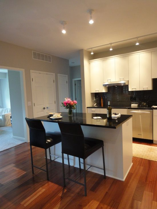 contemporary kitchen design for your stylish condominium astonishing contemporary condo kitchen on kitchen island ideas in small kitchen id=40826