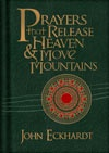 This special edition combines message from Prayers That Release Heaven on Earth & Prayers That Move Mountains. John Eckhardt @ R170.