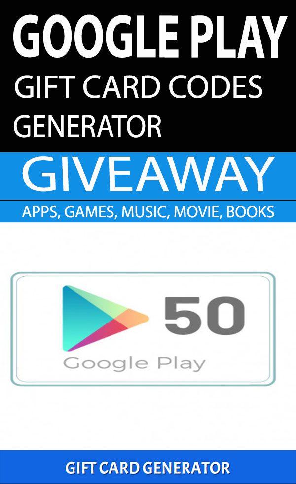 Free Google Play Codes No Survey No Download Google Play Code