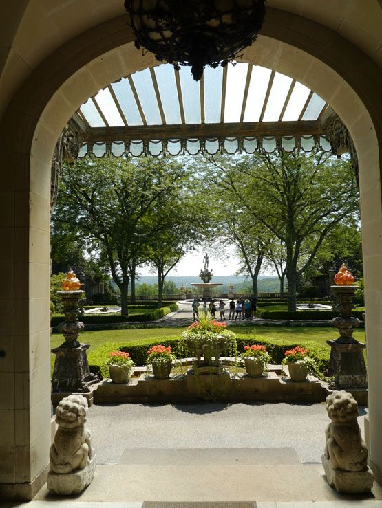 33 Best Images About Kykuit House On Pinterest