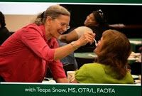 Teepa Snow Video: Caregiving for dementia is a long, challenging journey. It is hard to discuss care for advanced dementia, though it can leave the most profo...