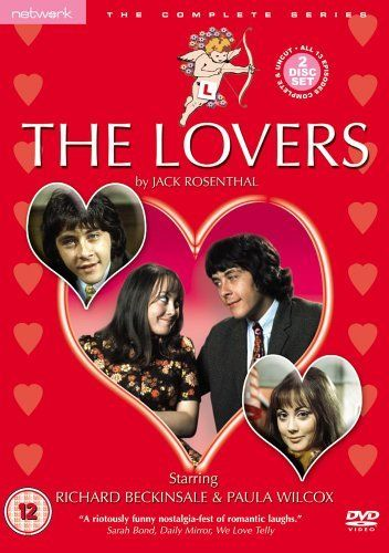 The Lovers - The Complete Series [DVD] DVD ~ Richard Beckinsale, http://www.amazon.co.uk/dp/B000FAOAVK/ref=cm_sw_r_pi_dp_Eyxvtb1C2W52E