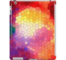 Abstract Mosaic 4 - iPad case