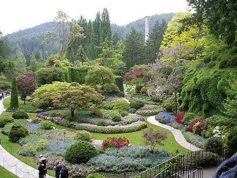 botanical garden in Bucharest- lovely