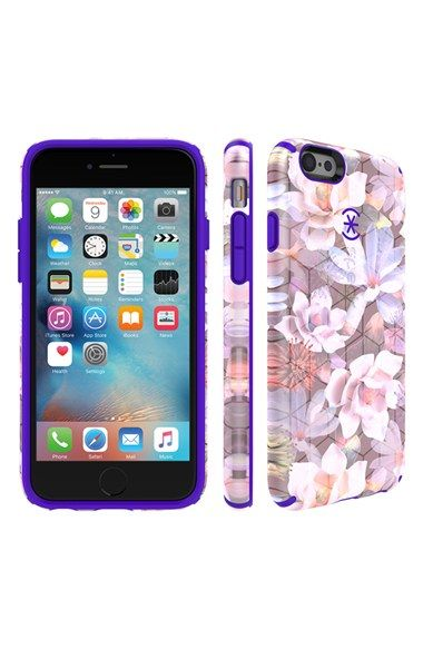 Speck 'Candyshell Inked' iPhone 6 & 6s Case