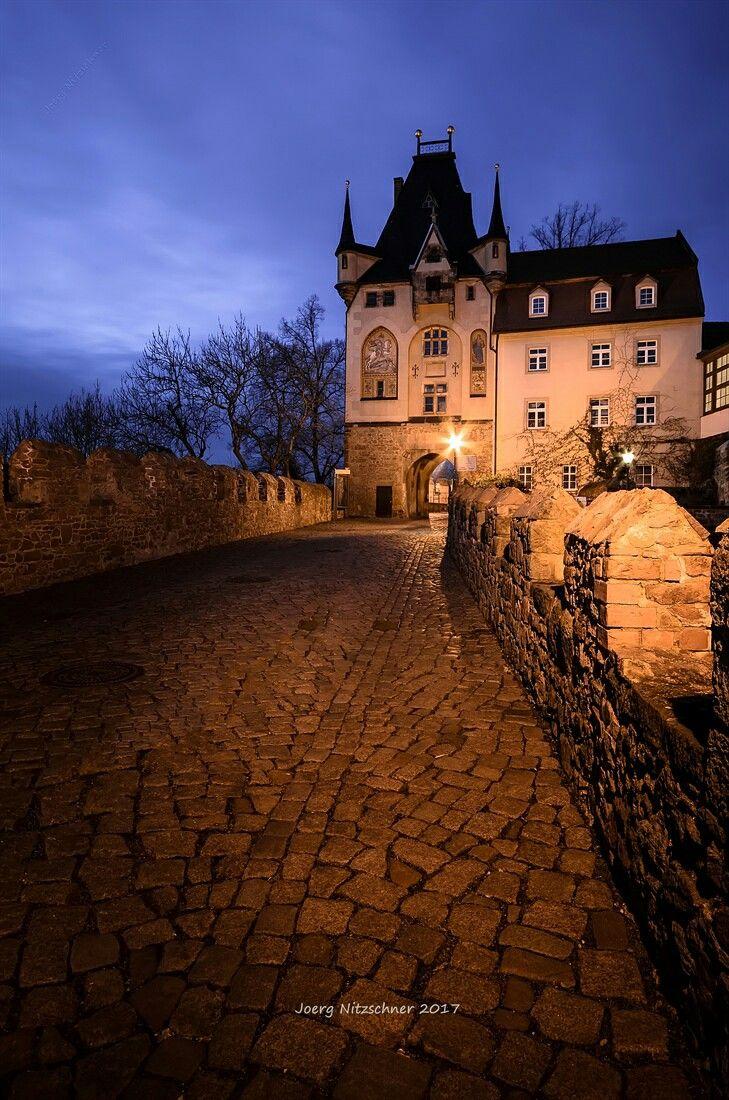 ©Joerg Nitzschner, Torhaus Albrechtsburg
