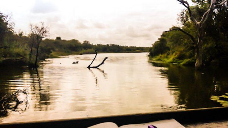 Hide-outs to visit on Kruger Park Safari