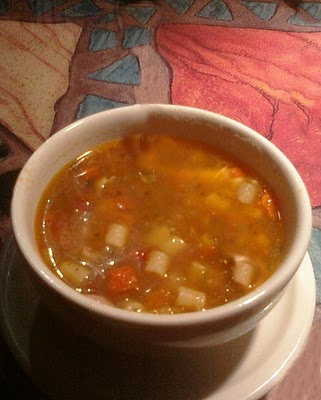 Carrabba's Spicy Sicilian Chicken Soup (add ditalini pasta): Fall ...