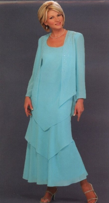 Ursula Mother of the Bride and Evening Dresses presented by The Bridal Shop on thebridalshop.com Style #32509