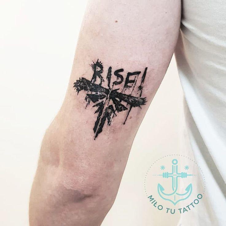 Maribel tattoo