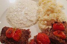 Iranisches Kebab (Rezept mit Bild) von ohnezopfrapunzel | Chefkoch.de