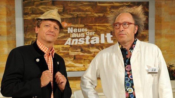 Neues aus der Anstalt (TV Series 2007- ????)