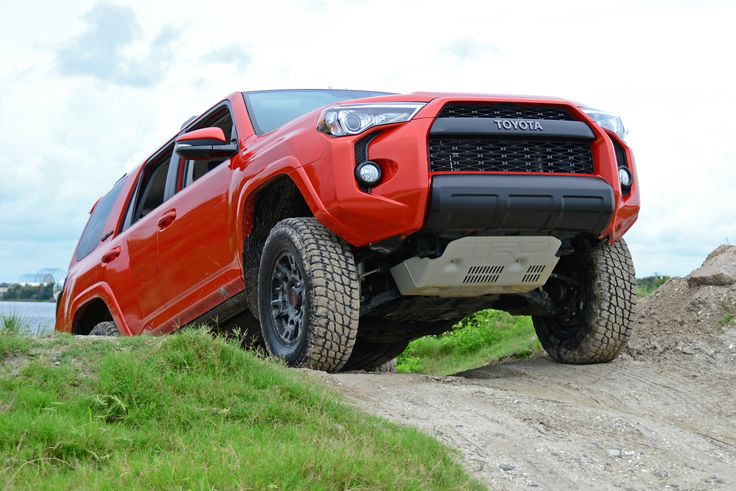 2015 Toyota 4Runner TRD Pro Review & Test Drive Automotive Addicts