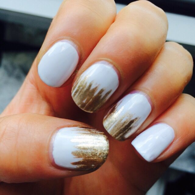 New Nails style 09.09.2015