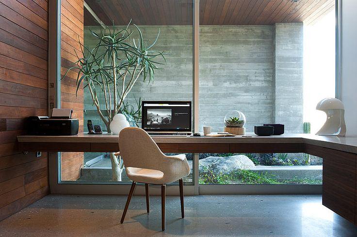Unique Workspace Inspiration No.49