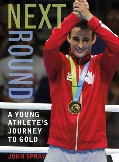 Next Round: A Young Athlete's Journey to Gold (Hardcover)