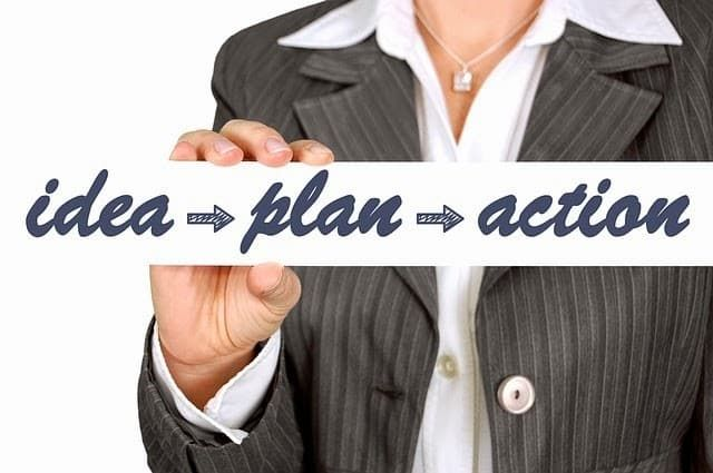Top 10 Components When Writing A Comprehensive Business Plan In 2020 Success Business Money Savvy How To Plan