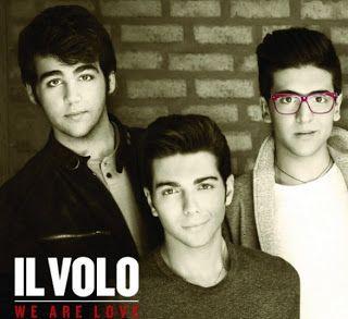 Canzoni Italiane Italian Songs: Il Volo songs of Italian classic Boy Band