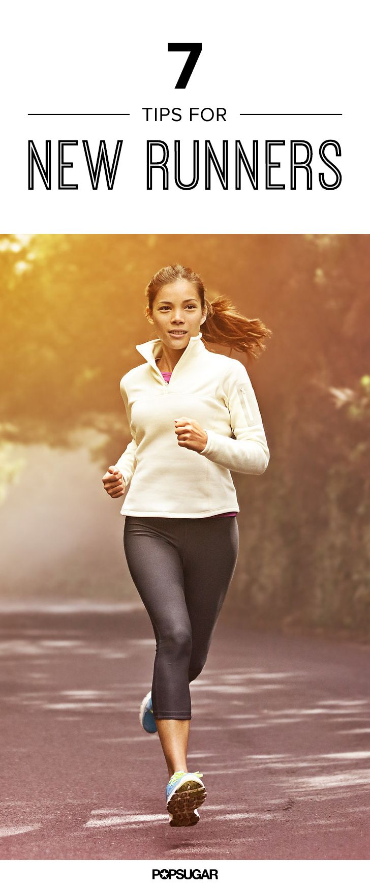 7 Tips for New Runners