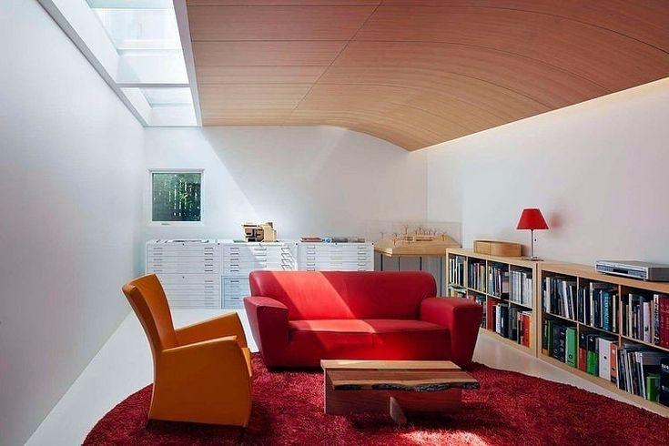 Cовременный дом для одной семьи в Чеви Чейз, штат Мэриленд, США. - Дизайн интерьеров | Идеи вашего дома | Lodgers