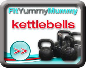 "Fit Yummy Mummy founder and fitness extraordinaire Holly Rigsby has just launched a brand new kettlebell training program for busy mothers. Kettlebells for Busy Moms is designed to be an at-home kettlebell program that offers busy wives and mothers ""a convenient way to do total body strength training,"" according to Rigsby.  #FitYummyMummy #kettlebells #kettlebellfitness"