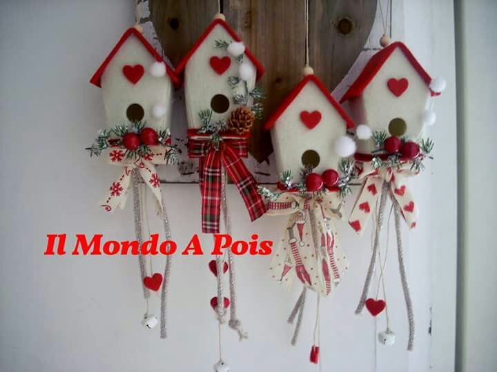 Little Homes♡♡♡ Facebook //Il Mondo A Pois