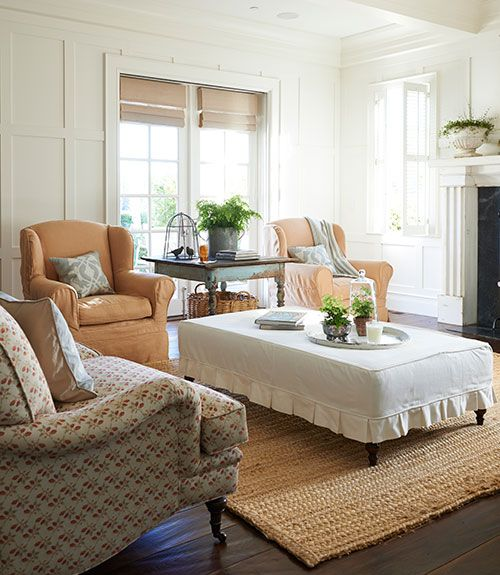 110 Best Slipcovers Images On Pinterest Chairs Slipcovers And Armchairs