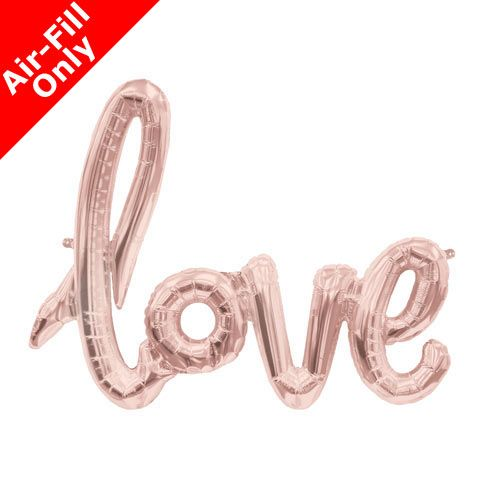 Best Small Letter Balloons AirFill Images On