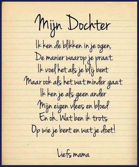 pinterest spreuken Pin van Christel Nieuwenhof op spreuken   Daughter quotes, Quotes  pinterest spreuken