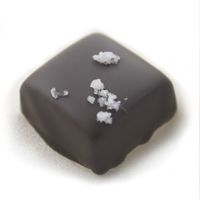 LOVE Lillie Belle Farms Chocolates, especially these guys! They are the best!  Lavender Caramels ROCK!