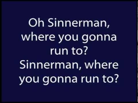 Nina Simone - Sinnerman - YouTube