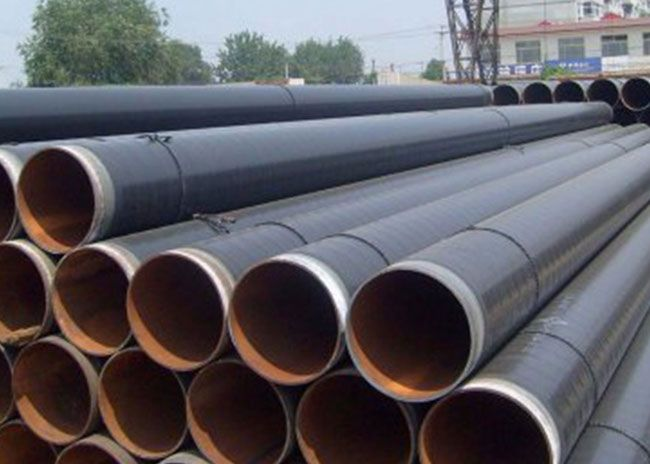 We additionally import API 5L Grade b Seamless Pipe from Japan and