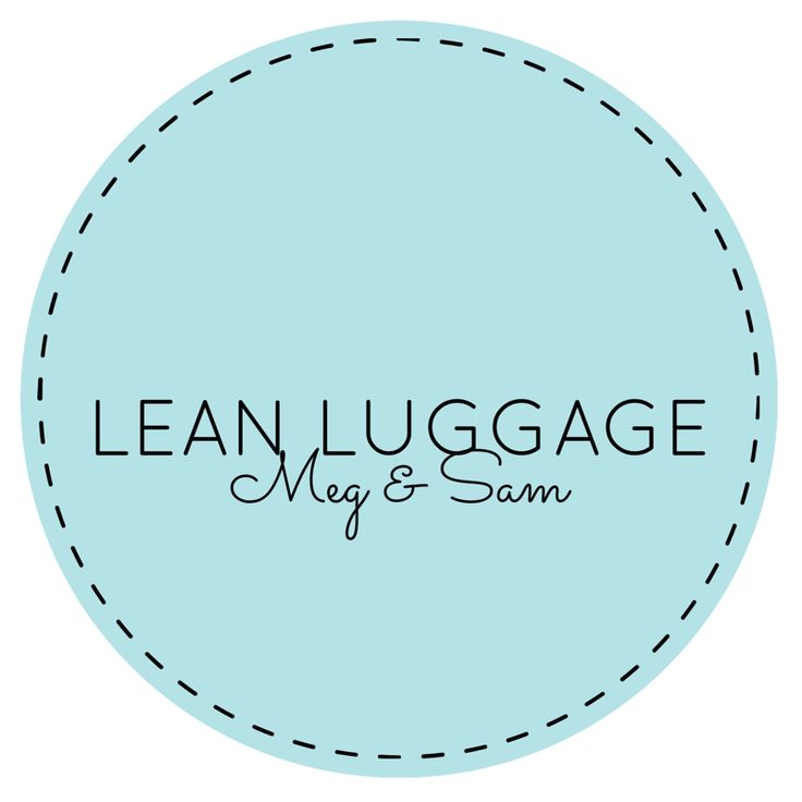 Lean Luggage is moving! Thanks to all your support we've relocated to a more permanent home. Visit us at www.leanluggage.com #HongKong
