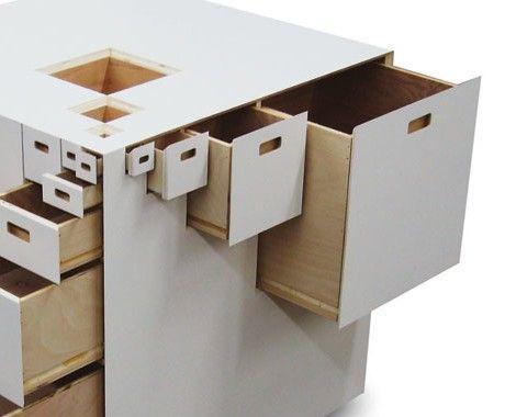 fractal 23 | takeshi miyakawa design