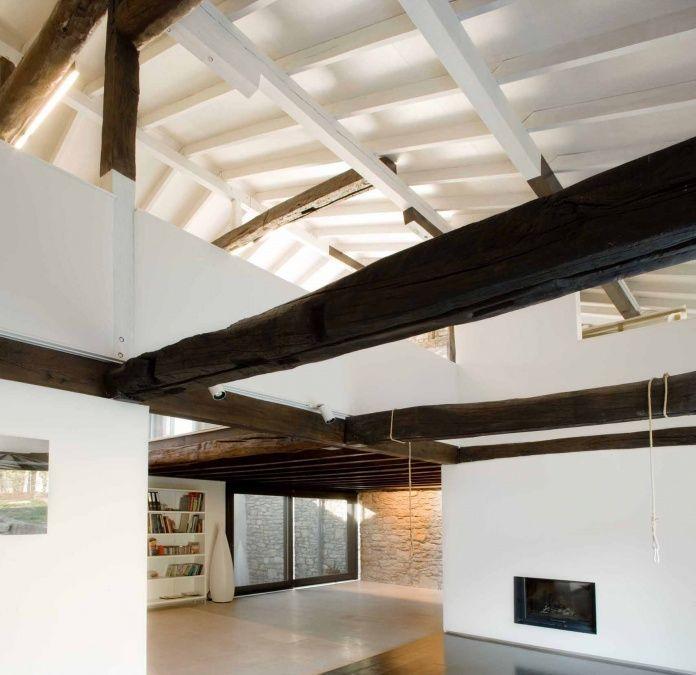 Caserio Arteaga Bekoa Arkitektur Estudio Arquitectura