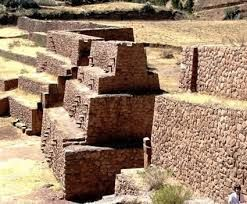 Znalezione obrazy dla zapytania pikillacta ruins