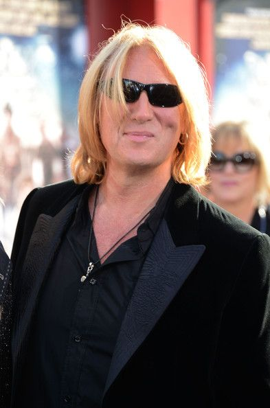 "Joe Elliott Photos - ""FOX & Friends"" All American Concert Series - Def Leppard - Zimbio"