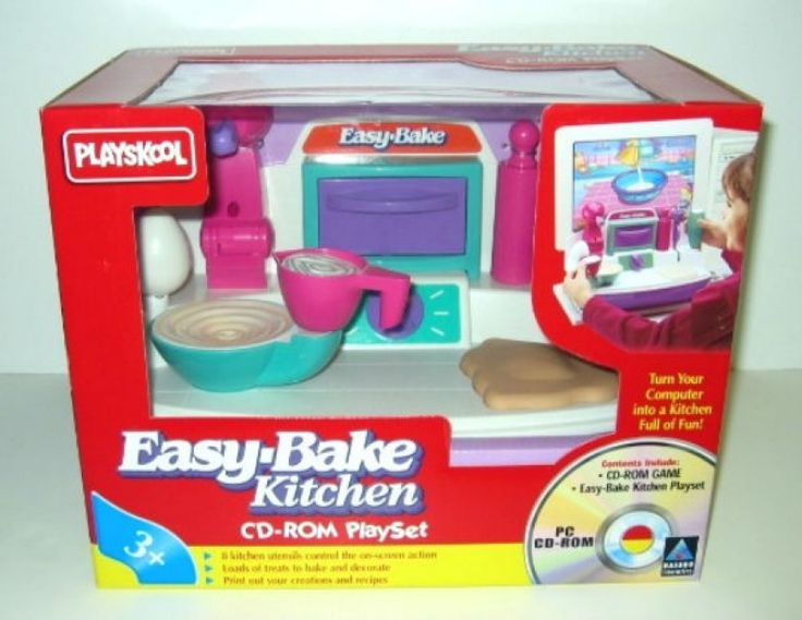 Easy Bake Kitchen - What are Some Cool Keyboards and Accessories?