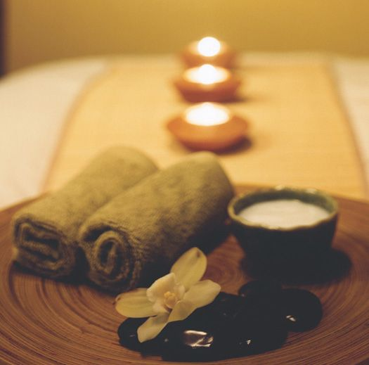 Massages and Chiropractic work at Round Rock Health and Wellness Center.  They are locally owned and fabulous!