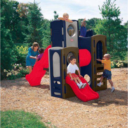 Little Tikes Playground, Multicolor