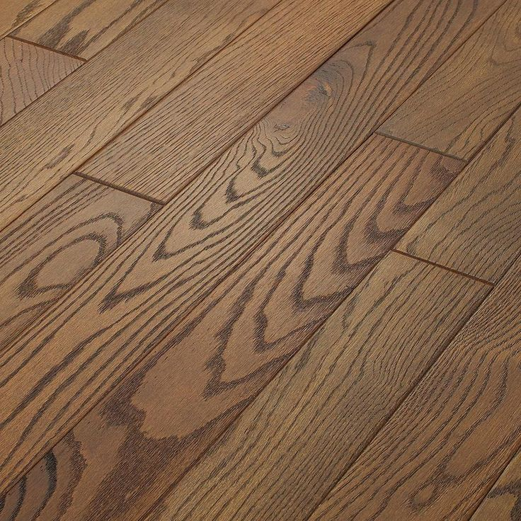 Installing Wood Floors >> Harts Mill - Red Oak by Rustic River from Carpet One in ...
