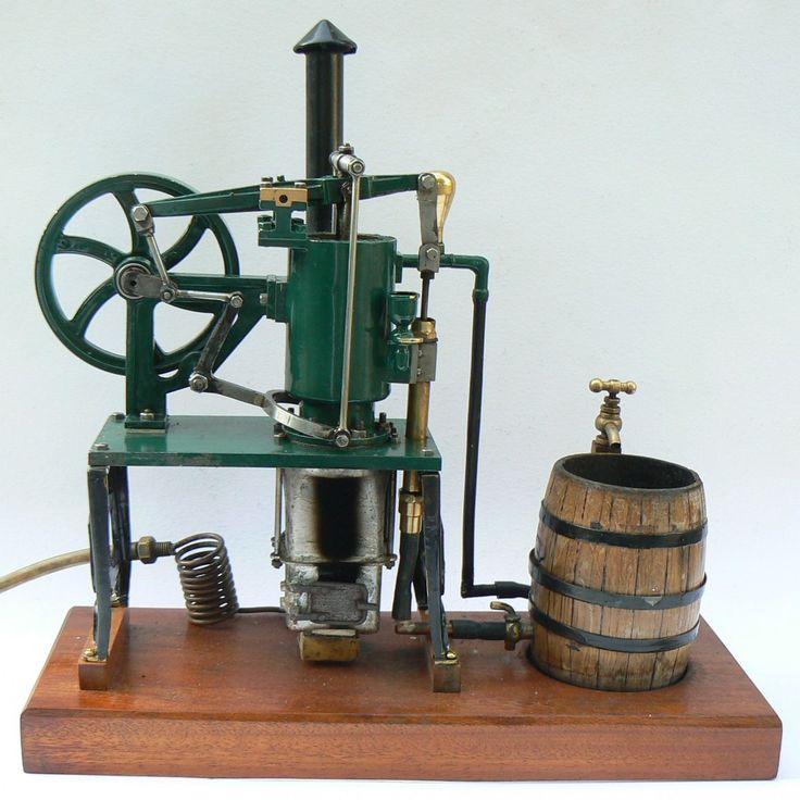 how to build an efficient stirling engine