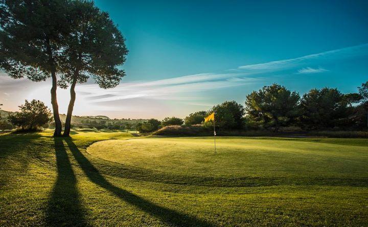 Alenda Golf - http://www.justteetimes.com/course/Alenda-Golf