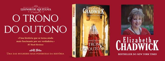 Sinfonia dos Livros: Novidade TopSeller | Leonor de Aquitânia. O Trono ...